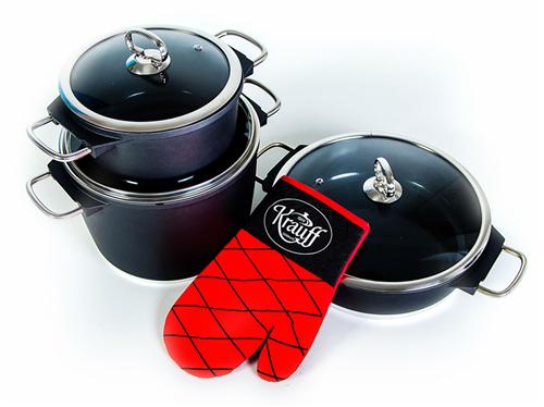 Набор посуды Krauff 25-222-001