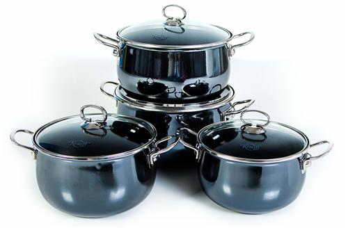 Набор посуды Krauff 26-224-001