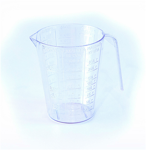 Мерный стакан Бест 250мл.007