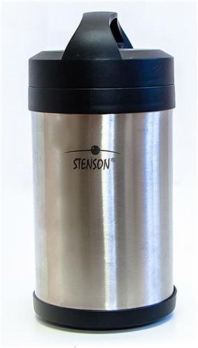 Термос пищевой Stenson MT-0073