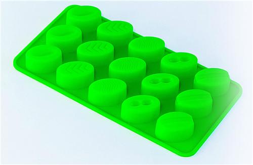 Форма силиконовая для конфет Stenson НН-527
