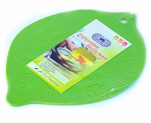 "Доска разделочная пластик ""Лимон"" Stenson R17264"