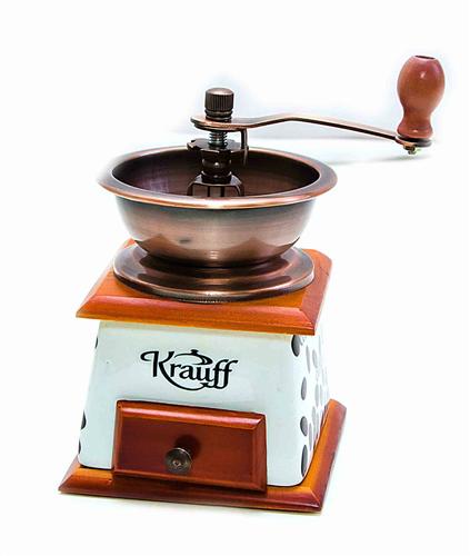 Кофемолка ручная Krauff KF26-203-032