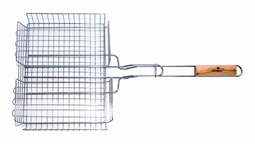 Барбекю, решетка для гриля Stenson MH-0140