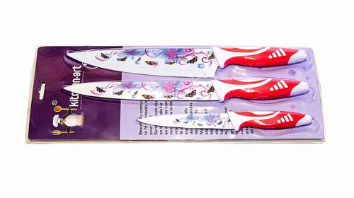 Набор ножей Kitchen-art R83842