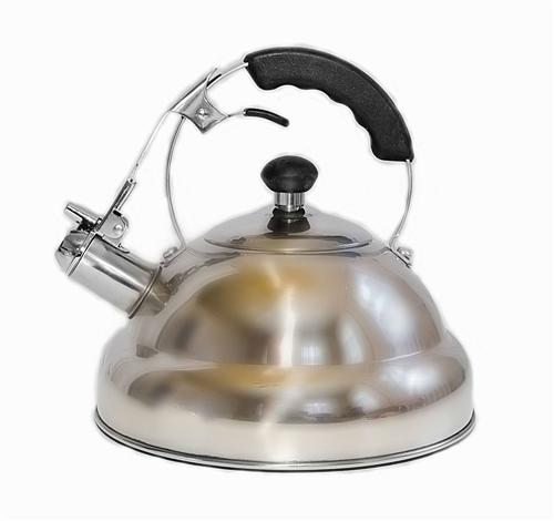 Чайник со свистком DMD KE-D102