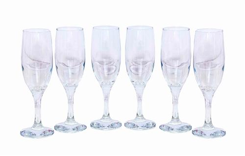 Набор бокалов для шампанского Gurallar 31-146-031