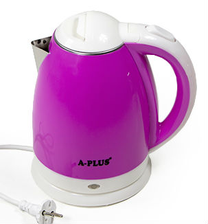 Чайник электрический А-Плюс ЕК 2128Р