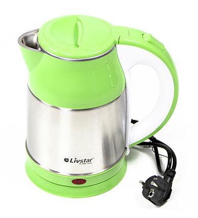 Чайник электрический Livstar LSU-1127С