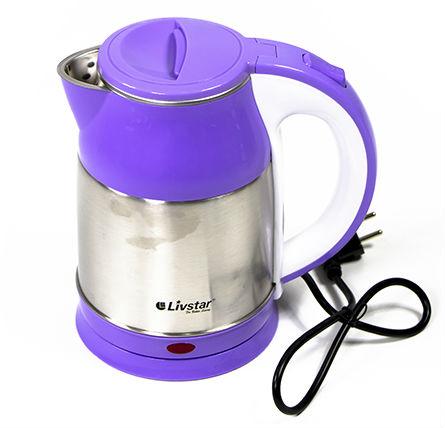 Чайник электрический Livstar LSU-1127Ф