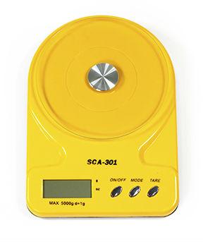 Весы кухонные Electronic SCA-301
