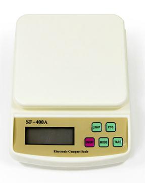 Весы кухонные Electronic SF-400A