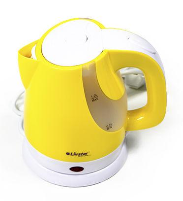 Чайник электрический Livstar LSU-1140Ж