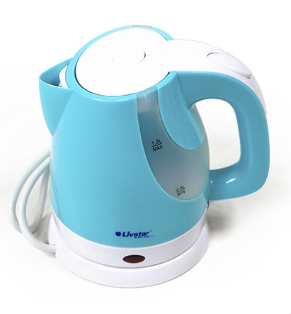 Чайник электрический Livstar LSU-1140С