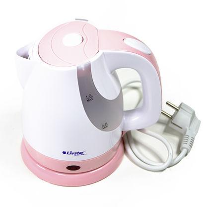 Чайник электрический Livstar LSU-1140Р