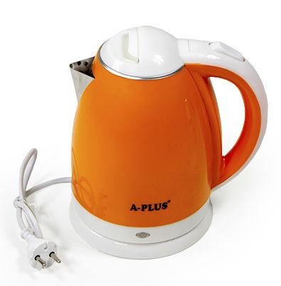 Чайник электрический А-Плюс ЕК 2128О