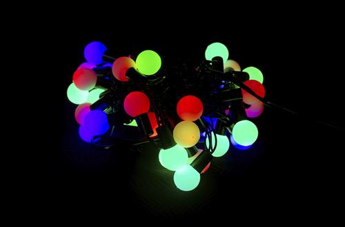 "Гирлянда светодиодная 100 LED ""Шарик"""