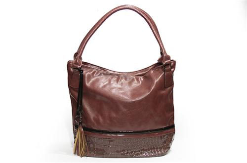 Женская сумка 925 Терракот