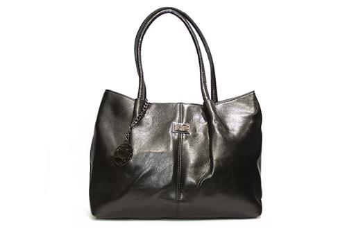 Женская сумка 68946 Черная