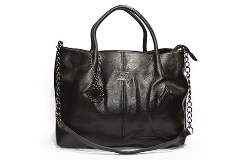 Женская сумка 68946-2 Черная