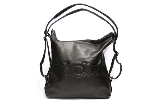 Женская сумка 8261 Черная