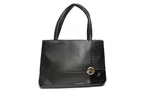 Женская сумка F-909 Черная