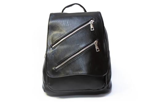 Рюкзак женский 3221-1 Черный
