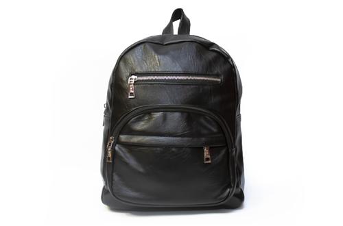 Рюкзак женский 30-77 Черный