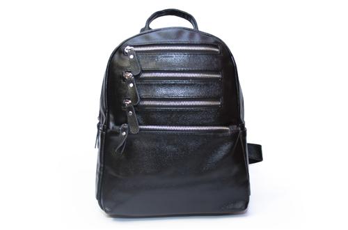 Рюкзак женский 2044-30 Черный