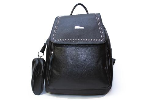 Рюкзак женский 3164-30 Черный