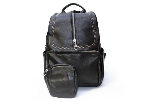Рюкзак женский 528-30 Черный