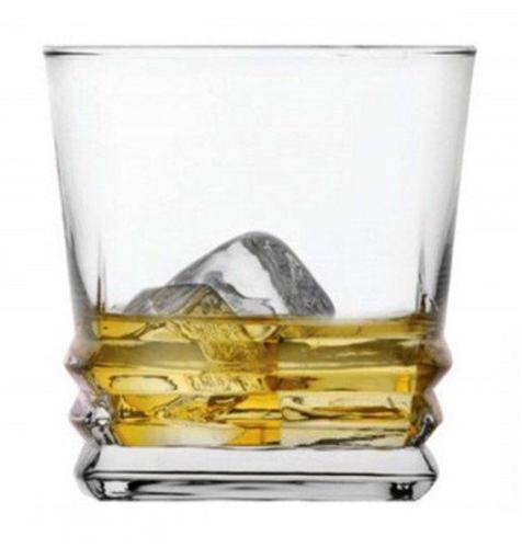 Набор стаканов GURALLAR Elegan AC31-146-248