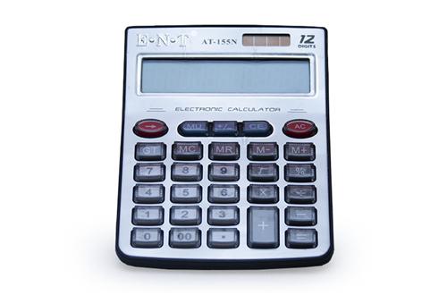 Калькулятор E*N*T AT-155N