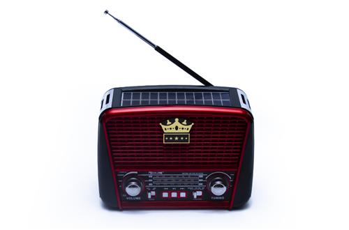 Радиоприемник Colon RX-BT455S