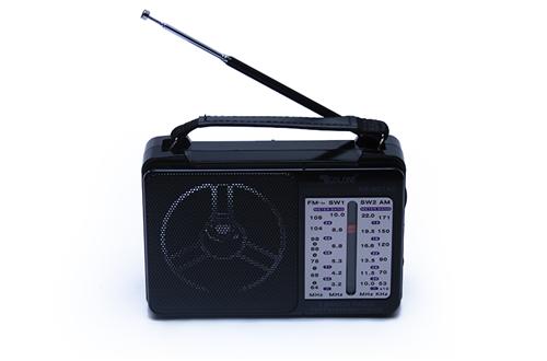 Радиоприемник Colon RX-607AC