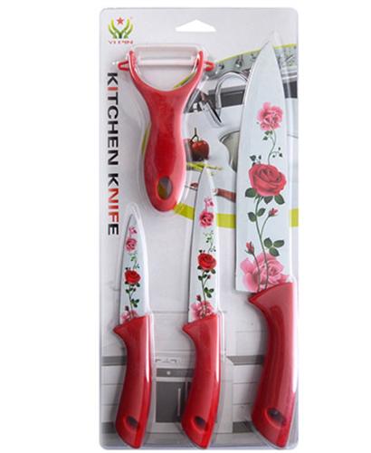 Ножи кухонные Stenson R 83581