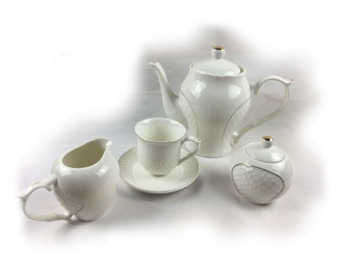 Сервис чайный 15пр. LR-28668