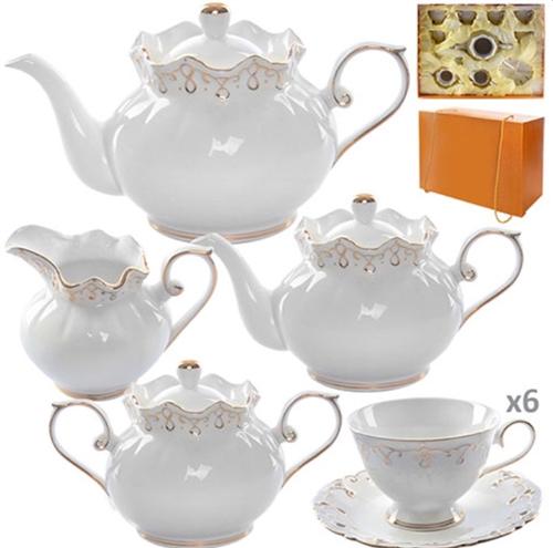 Сервиз чайный FY11025