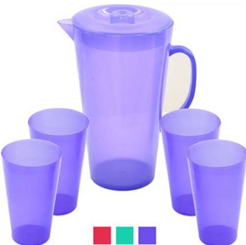 Набор стаканов+графин R82324