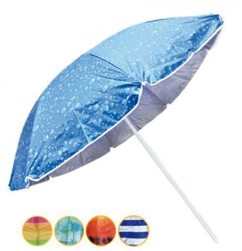 Зонт пляжный с наклоном Stenson МН-0035