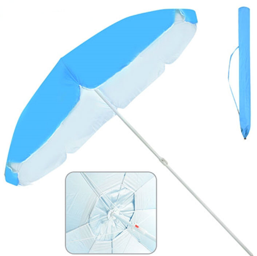 Зонт пляжный антиветер Stenson МН-2060