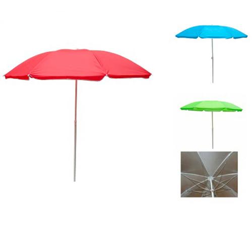 Зонт пляжный ромашка Stenson МН-2686