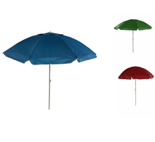 Зонт пляжный антиветер Stenson МН-2684