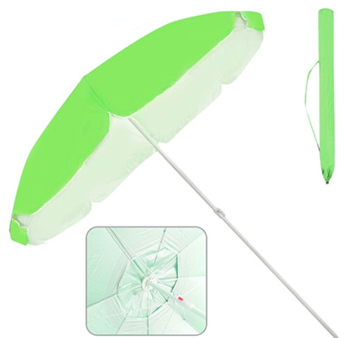 Зонт пляжный антиветер Stenson МН-2061