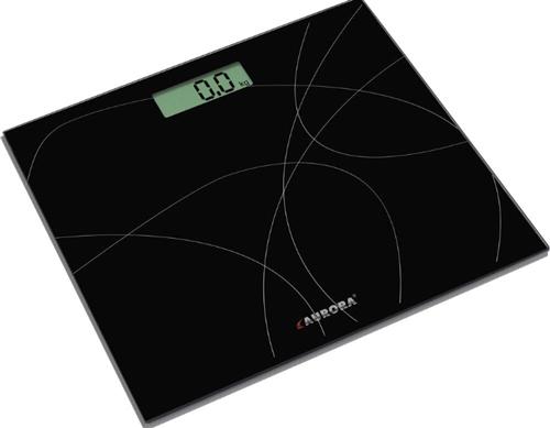 Весы электронные напольные Aurora AU4305