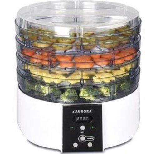 Сушилка для овощей и фруктов Aurora AU3371